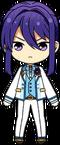 Souma Kanzaki 3rd Anniversary Outfit chibi