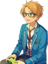 (Overcoming Times) Makoto Yuuki Full Render