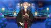 Shu Itsuki Sakura & Rose Outfit