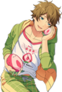 (Berry Happy Day) Midori Takamine Full Render Bloomed