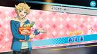 (Game Match) Sora Harukawa Scout CG