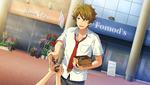 (King of Vegetables) Midori Takamine CG