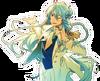 (Holy Love) Wataru Hibiki Full Render Bloomed