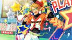 (Reliable Play Ball) Makoto Yuuki CG2
