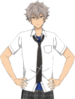Koga Oogami Summer School Dialogue Render