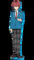 Tsukasa Suou Anime Profile