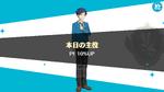 Yuzuru Fushimi Birthday Performance 10% Up