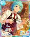 (Jasmine Tea) Hajime Shino Rainbow Road