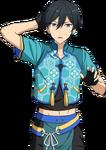 (Tanabata Command) Hokuto Hidaka Full Render