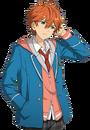 (The Feelings I Desire) Subaru Akehoshi Full Render