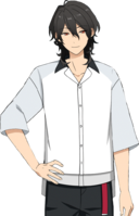 Rei Sakuma Casual Summer 2 Dialogue Render