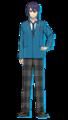 Souma Kanzaki Anime Profile