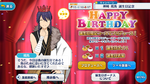 Souma Kanzaki Birthday 2018 Campaign