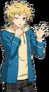 (Color of Enjoyment) Sora Harukawa Full Render