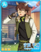 (Searching Fawn) Chiaki Morisawa