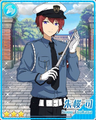 (Security Defense) Tsukasa Suou Bloomed