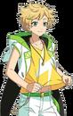 (The Color of Potential) Sora Harukawa Full Render