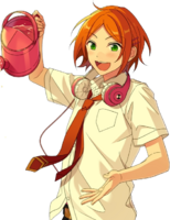 (You of Sunflowers) Hinata Aoi Full Render