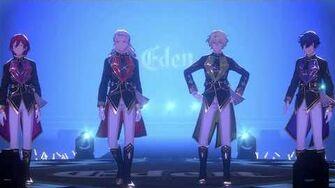 あんさんぶるスターズ!! Music ゲームサイズMV「THE GENESIS」