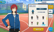 Natsume Sakasaki PE Uniform (Winter) Outfit