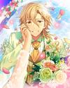 (Bridal Flower) Kaoru Hakaze Frameless Bloomed