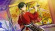 (Busy Work) Keito Hasumi CG2