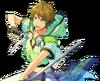 (Tanabata Awakening) Midori Takamine Full Render Bloomed