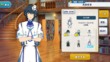 Tsumugi Aoba Sailor Outfit