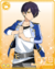 (Academy Idol) Shinobu Sengoku