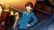 (First Prince) Hokuto Hidaka CG