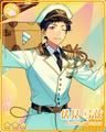 (Hospitable Pilot) Yuzuru Fushimi Bloomed