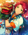 (Promise of Progress) Mao Isara Frameless Bloomed