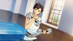 (Towards his Ideals) Tetora Nagumo CG