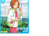 (Sturdy Berry) Yuta Aoi
