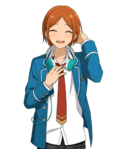 (Weakness) Yuta Aoi Full Render Bloomed