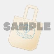Blue Yumenosaki Tote Bag Medium