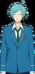 Kanata Shinkai School Dialogue Render