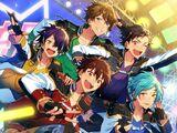RYUSEITAI Album/Main