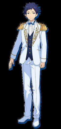 Yuzuru Fushimi 2