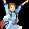 (4th Anniversary) Mitsuru Tenma Full Render