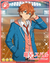 (The Feelings I Desire) Subaru Akehoshi