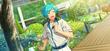 (Water and Life) Kanata Shinkai CG