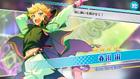 (Yellow Planet) Sora Harukawa Scout CG