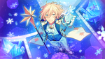 (Angel of the Holy Night) Eichi Tenshouin CG2