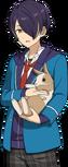 (Lonely) Shinobu Sengoku Full Render