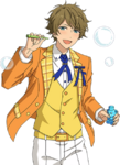 (Ordinary Party) Midori Takamine Full Render Bloomed