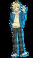 Sora Harukawa Anime Profile