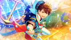 (Boarding Sailor) Chiaki Morisawa CG2