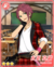 (Nervous Temperament) Mao Isara