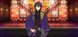 Rei Sakuma Succession Match Outfit